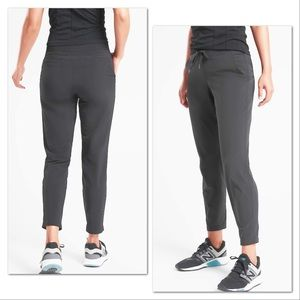 Athleta Casual Midtown Ankle Slim Jogger Pant 4